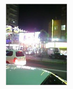 久しぶりに歌舞伎町に来てます☆