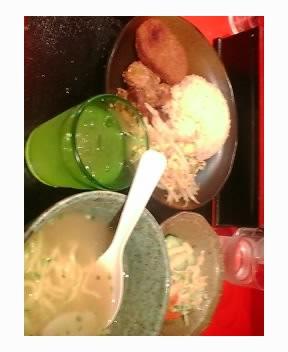 今日は沖縄料理をたべてみた☆