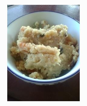 おからの煮物☆薄味☆野菜タップリ