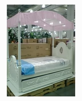 お姫様ベッド☆