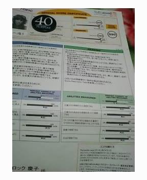 TOEIC初990満点のアビメだよ☆