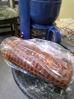 三鷹ラ・クルシェットのお気に入りパンは…