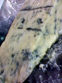 ブルーチーズ クラッハー
