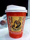 ジーザスライフハウスチャーチで美味しいコーヒーが100円じゃん!