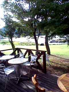 パルディータ河口湖イタリアン