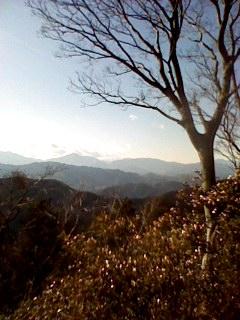 MT TAKAO 高尾山は観光地だった